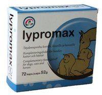 AIKA Lypromax 500 mg 72 kaps