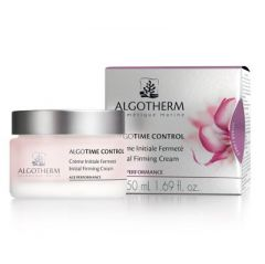 ALGOTHERM CONTROL Initial Firming Cream 50 ml