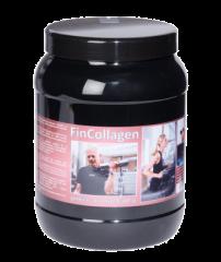 FinCollagen Power&Fit lihaksille 450 g