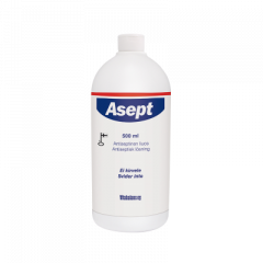 ASEPT 500 ML