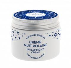Polaar Night cream kiinteyttävä yövoide 50 ml