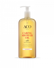 ACO BODY Caring Shower Oil NP 400 ml