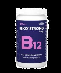 BEKO STRONG B12 1MG 150 KPL