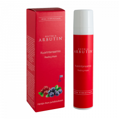 Detria Arbutin Kuorintanaamio 50 ml