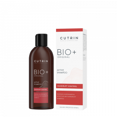 BIO+ Originals Active shampoo 200 ml