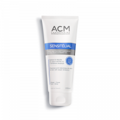 ACM Sensitelial atooppinen kuiva iho puhdistusgeeli 200 ml