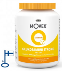 MOVEX GLUKOSAMIINI STRONG 180 TABL