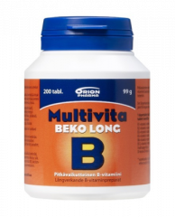 MULTIVITA BEKO LONG 200 DEPOTTABL