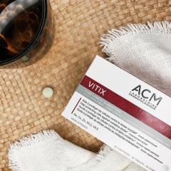 ACM Vitix ravintolisä pigmenttisoluille antioksidantteja 30 tabl