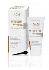 ACM Viticolor ihon valkoista pigmenttiä värjäävä voide 50 ml