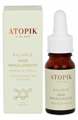 Atopik Balance acne paikallishoito 10ml