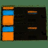 Jelonet, palovammaside 10x10cm